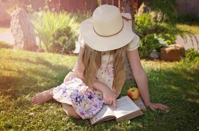 Jakie książki wybierać dla dziecka w wieku szkolnym?