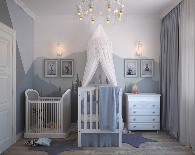 Moskitiera do łóżeczka dziecięcego, którą wybrać?