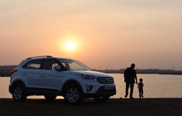 Auto dla rodziny, czym się kierować przy wyborze samochodu rodzinnego?